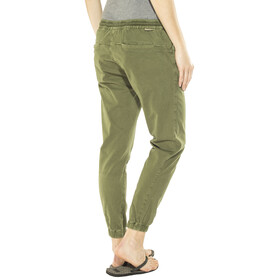 Maloja VallemberM. Pants Women bamboo